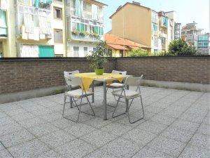 Case con terrazza in San Paolo, Torino — idealista