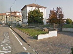 Garage A Cernusco Lombardone Lecco Idealista