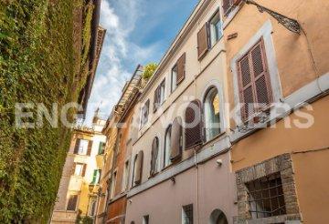 Case Con Terrazza In Centro Roma Idealista