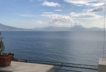 Case Con Terrazza In Posillipo Napoli Idealista