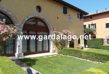 Case Con Giardino A Provincia Di Verona Idealista