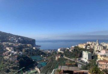 Case In Penisola Sorrentina Napoli Idealista