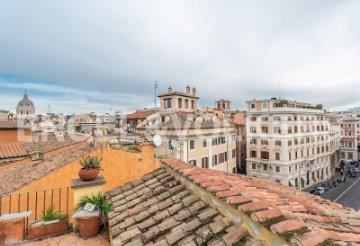 Case Con Terrazzo In Centro Roma Idealista