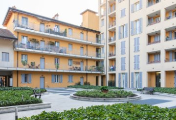 Case Con Terrazzo A Milano Idealista